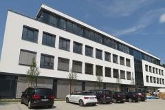 Neubau Bürogebäude Nordostpark