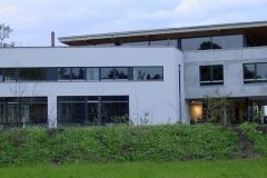 Neubau Buerohaus Heroldsberg