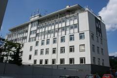 Sanierung Verwaltungsgebäude_Hochschulgebäude_GSO-FH