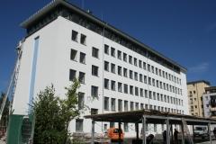 Verwaltungsgebäude Allersbergerstrasse