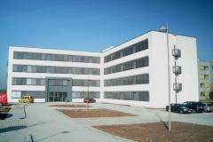 Neubau Verwaltungsgebäude Neubau Erlangen